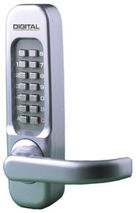 Digital Door Lock Smart Lock Malaysia